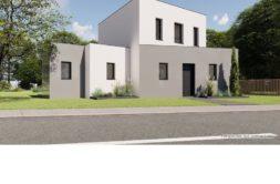 Maison+Terrain de 4 pièces avec 3 chambres à Mérignac 33700 – 369929 € - CDUS-20-05-17-1