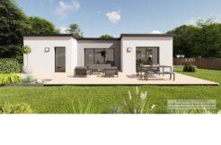 Maison+Terrain de 4 pièces avec 3 chambres à Saint Brevin les Pins 44250 – 323576 € - TDEC-20-06-29-3
