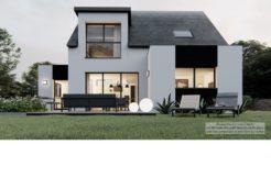 Maison+Terrain de 9 pièces avec 4 chambres à Ploudalmézeau 29830 – 245765 € - NCHA-21-03-22-28