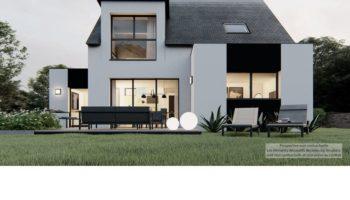 Maison+Terrain de 9 pièces avec 4 chambres à Guipavas 29490 – 263276 € - NCHA-20-07-24-5