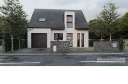 Maison+Terrain de 5 pièces avec 4 chambres à Herbignac 44410 – 187553 € - EGI-20-05-19-4