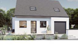 Maison+Terrain de 5 pièces avec 4 chambres à Hillion 22120 – 195354 € - CHO-20-06-26-37