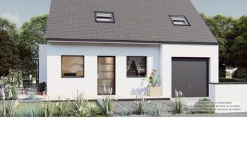 Maison+Terrain de 5 pièces avec 4 chambres à Allineuc 22460 – 163325 € - CHO-20-11-20-19