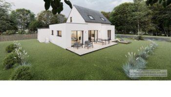 Maison+Terrain de 5 pièces avec 4 chambres à Éréac 22250 – 191475 € - CHO-20-10-06-15