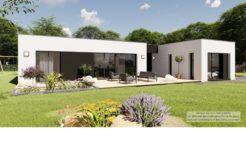 Maison+Terrain de 6 pièces avec 4 chambres à Pellerin 44640 – 322167 € - BF-21-04-13-4