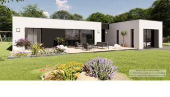 Maison+Terrain de 6 pièces avec 4 chambres à Nozay 44170 – 236488 € - BF-20-06-12-11