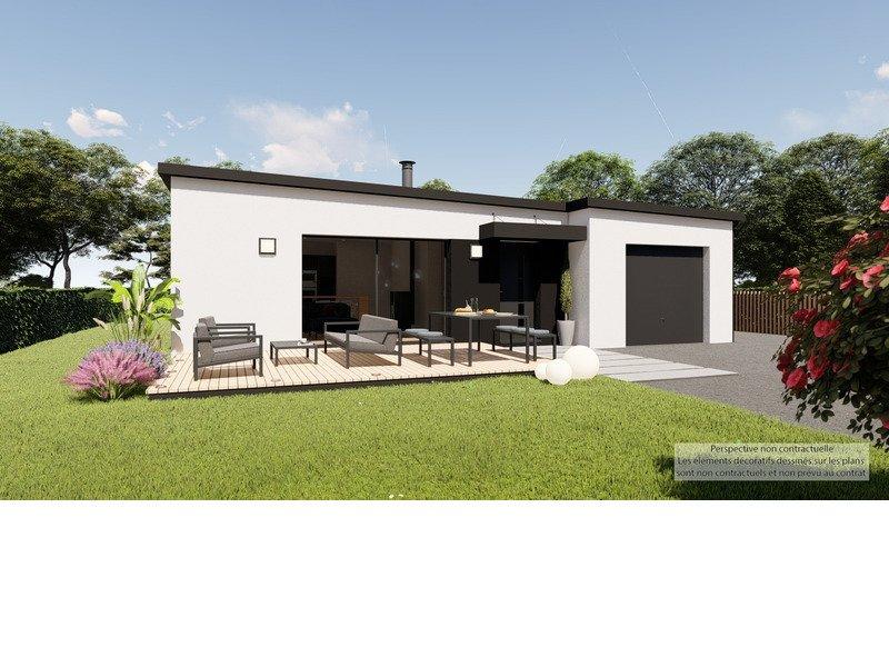 Maison+Terrain de 5 pièces avec 3 chambres à Saint-Julien-de-Concelles 44450 – 368471 € - BF-21-04-15-6