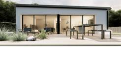Maison+Terrain de 4 pièces avec 3 chambres à Landévant 56690 – 228102 € - YM-21-02-10-4