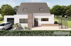 Maison+Terrain de 6 pièces avec 4 chambres à Saint-Renan 29290 – 235510 € - GLB-20-06-13-6
