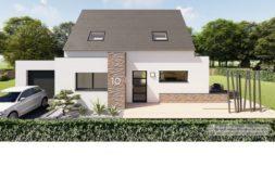 Maison+Terrain de 6 pièces avec 4 chambres à Plouzané 29280 – 281008 € - GLB-20-06-02-40