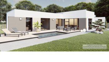 Maison+Terrain de 4 pièces avec 3 chambres à Pechbonnieu 31140 – 352304 € - JCHA-20-06-26-100