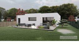 Maison+Terrain de 4 pièces avec 3 chambres à Teulat 81500 – 278371 € - JCHA-20-11-04-96