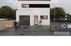 Maison+Terrain de 6 pièces avec 4 chambres à Locmaria Plouzané 29280 – 252587 € - GLB-20-04-16-4