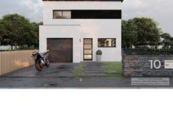 Maison+Terrain de 6 pièces avec 4 chambres à Saint-Renan 29290 – 237111 € - GLB-20-04-16-24