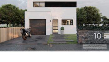 Maison+Terrain de 6 pièces avec 4 chambres à Guipavas 29490 – 257615 € - GLB-21-03-28-17