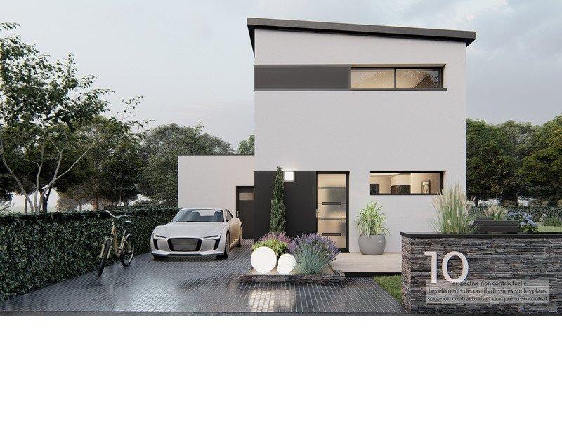 Maison+Terrain de 5 pièces avec 3 chambres à Locmaria Plouzané 29280 – 226587 € - GLB-20-04-29-15