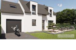 Maison+Terrain de 6 pièces avec 4 chambres à Locmaria Plouzané 29280 – 246863 € - GLB-20-05-09-3