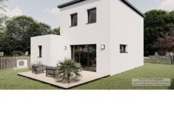Maison+Terrain de 4 pièces avec 3 chambres à Teulat 81500 – 272371 € - JCHA-20-11-04-99