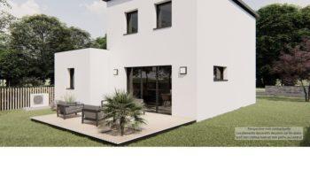 Maison+Terrain de 4 pièces avec 3 chambres à Castelnau-d'Estrétefonds 31620 – 277822 € - JCHA-20-11-05-6
