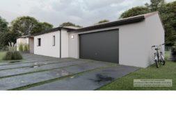 Maison+Terrain de 5 pièces avec 4 chambres à Semussac 17120 – 328777 € - OBE-20-10-26-16