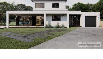 Maison+Terrain de 6 pièces avec 5 chambres à Vaux-sur-Mer 17640 – 465573 € - OBE-21-03-15-33