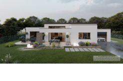Maison+Terrain de 4 pièces avec 3 chambres à Médis 17600 – 299225 € - OBE-21-04-13-14