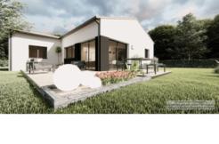 Maison+Terrain de 4 pièces avec 3 chambres à Vannes 56000 – 347819 € - YM-20-07-22-1