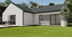 Maison+Terrain de 4 pièces avec 3 chambres à Vannes 56000 – 300819 € - YM-20-07-22-2