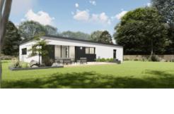 Maison+Terrain de 4 pièces avec 3 chambres à Landévant 56690 – 245102 € - YM-21-02-10-13