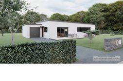 Maison+Terrain de 4 pièces avec 3 chambres à Bénodet 29950 – 236651 € - EDE-20-04-21-6