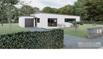 Maison+Terrain de 4 pièces avec 3 chambres à Pleuven 29170 – 240259 € - EDE-20-06-02-50