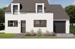 Maison+Terrain de 6 pièces avec 4 chambres à Saint-Renan 29290 – 228510 € - GLB-20-06-13-8