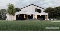 Maison+Terrain de 5 pièces avec 4 chambres à Forêt Fouesnant 29940 – 294964 € - TBI-20-09-17-30