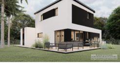 Maison+Terrain de 6 pièces avec 4 chambres à Locmaria Plouzané 29280 – 241087 € - GLB-20-04-29-11