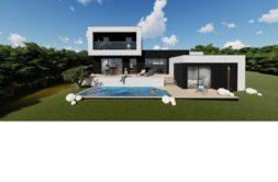 Maison+Terrain de 6 pièces avec 4 chambres à Locmaria-Plouzané 29280 – 423946 € - GLB-20-05-26-15