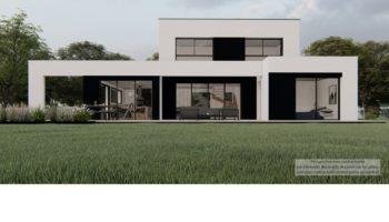 Maison+Terrain de 5 pièces avec 4 chambres à Vieille-Toulouse 31320 – 541394 € - YSA-21-07-20-4
