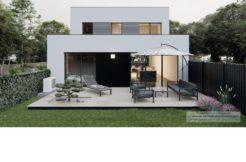 Maison+Terrain de 6 pièces avec 4 chambres à Vannes 56000 – 406054 € - RJ-20-04-28-2