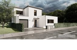 Maison+Terrain de 4 pièces avec 3 chambres à Léguevin 31490 – 344570 € - YSA-20-05-29-78