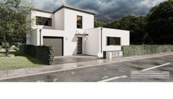 Maison+Terrain de 4 pièces avec 3 chambres à Pins-Justaret 31860 – 338531 € - YSA-21-02-05-29