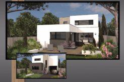 Maison+Terrain de 6 pièces avec 4 chambres à Vannes 56000 – 406154 € - RJ-20-04-28-1