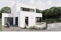 Maison+Terrain de 6 pièces avec 4 chambres à Saint-Renan 29290 – 233611 € - GLB-20-06-13-14