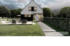 Maison+Terrain de 6 pièces avec 4 chambres à Saint-Renan 29290 – 207390 € - GLB-20-06-13-22