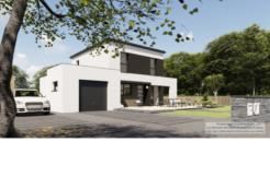 Maison+Terrain de 5 pièces avec 4 chambres à Vannes 56000 – 311819 € - YM-20-07-22-4
