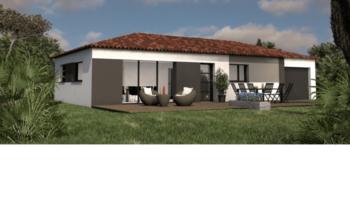 Maison+Terrain de 4 pièces avec 3 chambres à Auray 56400 – 373738 € - YM-21-06-04-61