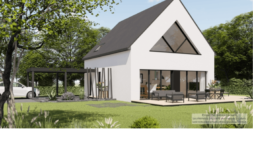 Maison+Terrain de 5 pièces avec 4 chambres à Landévant 56690 – 329199 € - YM-21-02-10-28