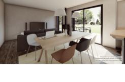 Maison+Terrain de 5 pièces avec 4 chambres à Landévant 56690 – 288102 € - YM-21-02-10-24