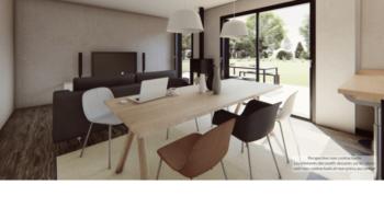 Maison+Terrain de 5 pièces avec 4 chambres à Vannes 56000 – 448427 € - YM-21-09-20-14