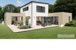 Maison+Terrain de 5 pièces avec 4 chambres à Auray 56400 – 389297 € - YM-20-09-09-13