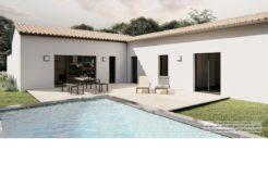 Maison+Terrain de 4 pièces avec 3 chambres à Sainte-Soulle 17220 – 244419 € - LGUI-20-06-30-27