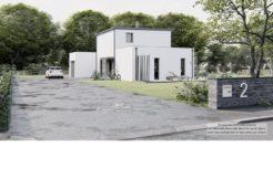 Maison+Terrain de 4 pièces avec 3 chambres à Saint Sauveur d'Aunis 17540 – 218749 € - LGUI-20-06-30-18